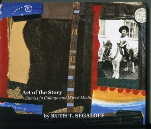 ART OF THE STORY by Ruth T. Segaloff